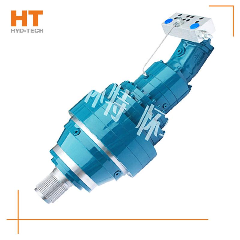 H307L2-L3系列