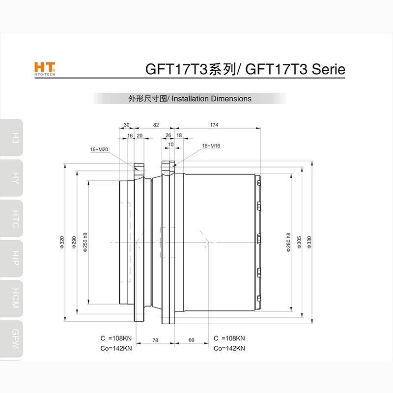 GFT17T3