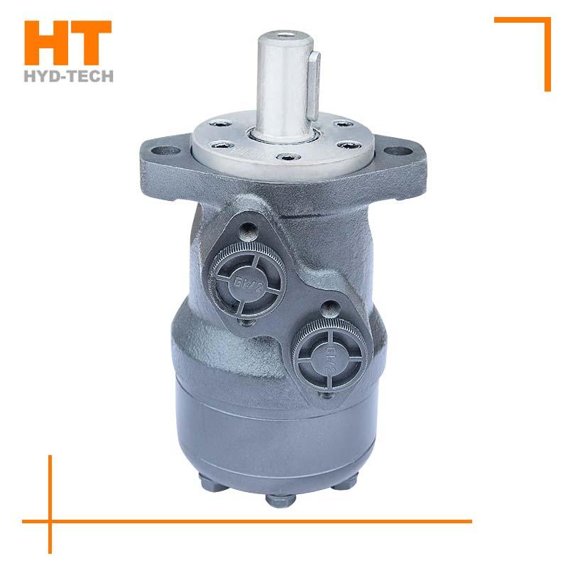 一般的摆线液压马达正确使用方法是什么?